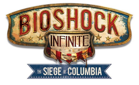 Siege of Columbia Logo