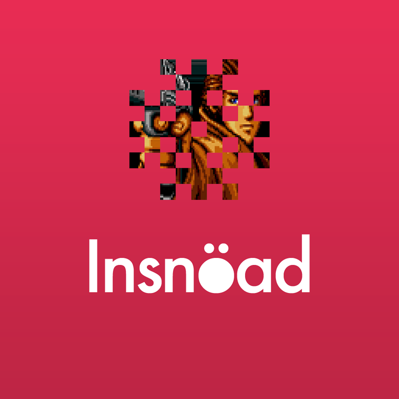 Podcast – Insnöad